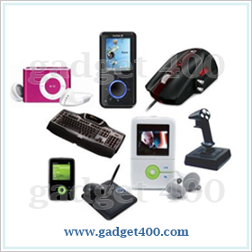 Welcome to Gadget400