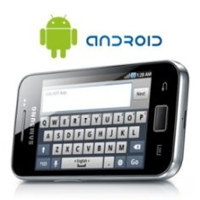 Samsung Galaxy Ace for Android Lovers