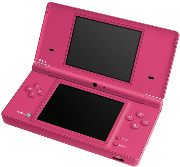 Nintendo DSi – Video Game System Review