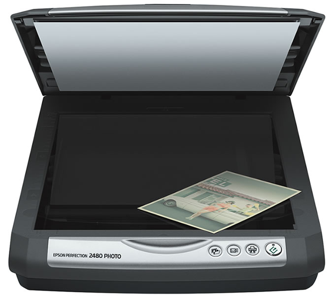 The Easiest Way to Buy a Scanner