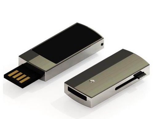 Finding the Right Flash Drive