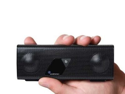 foxL v2 Bluetooth Sound Bar