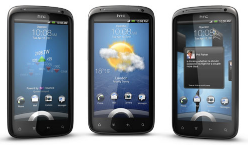 HTC Multimedia Super Phone Review