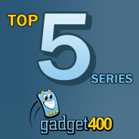 The Gadget Show – Top 5 Gadgets