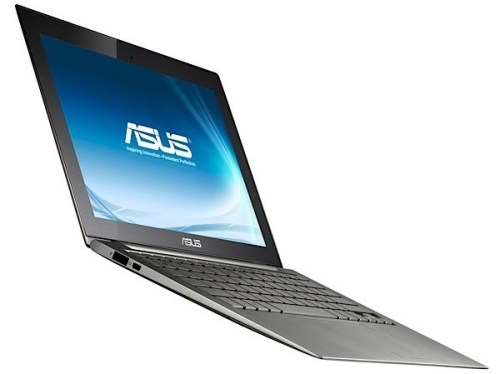 Intel Comes with the Ultrabook with Tablet Features