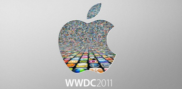 Steve Jobs announces iCloud and iOS 5 at WWDC 2011