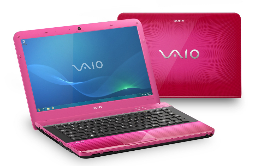 Sony VAIO E Series Laptop Review