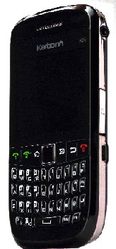 Review of Karbonn New Android Phone A1