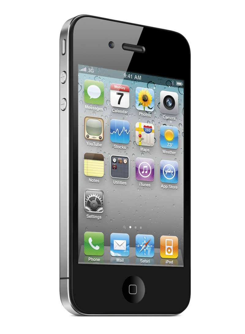 Top 6 Smart Phones for Business Purpose