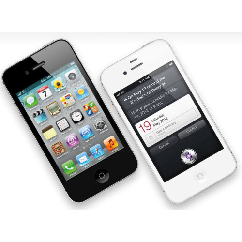 iPhone 4S – Review of Amazing iPhone 4S