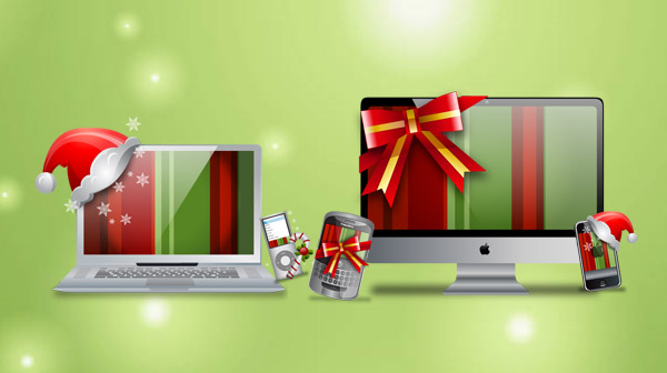 Gadgets and Apps for your Christmas Holiday