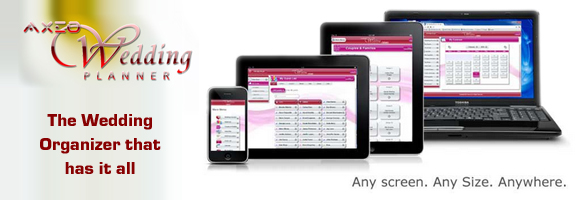 Myaxeo.com – Looking for Best Digital Wedding Planner?