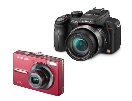 What Digital Camera Do I Want?