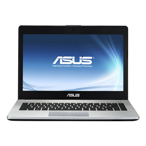 Asus N46VZ – The Highlight Of The N Series