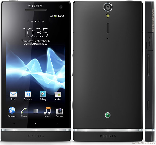 Sony Xperia U Or Sony Xperia P – What Would Be Your Pick?