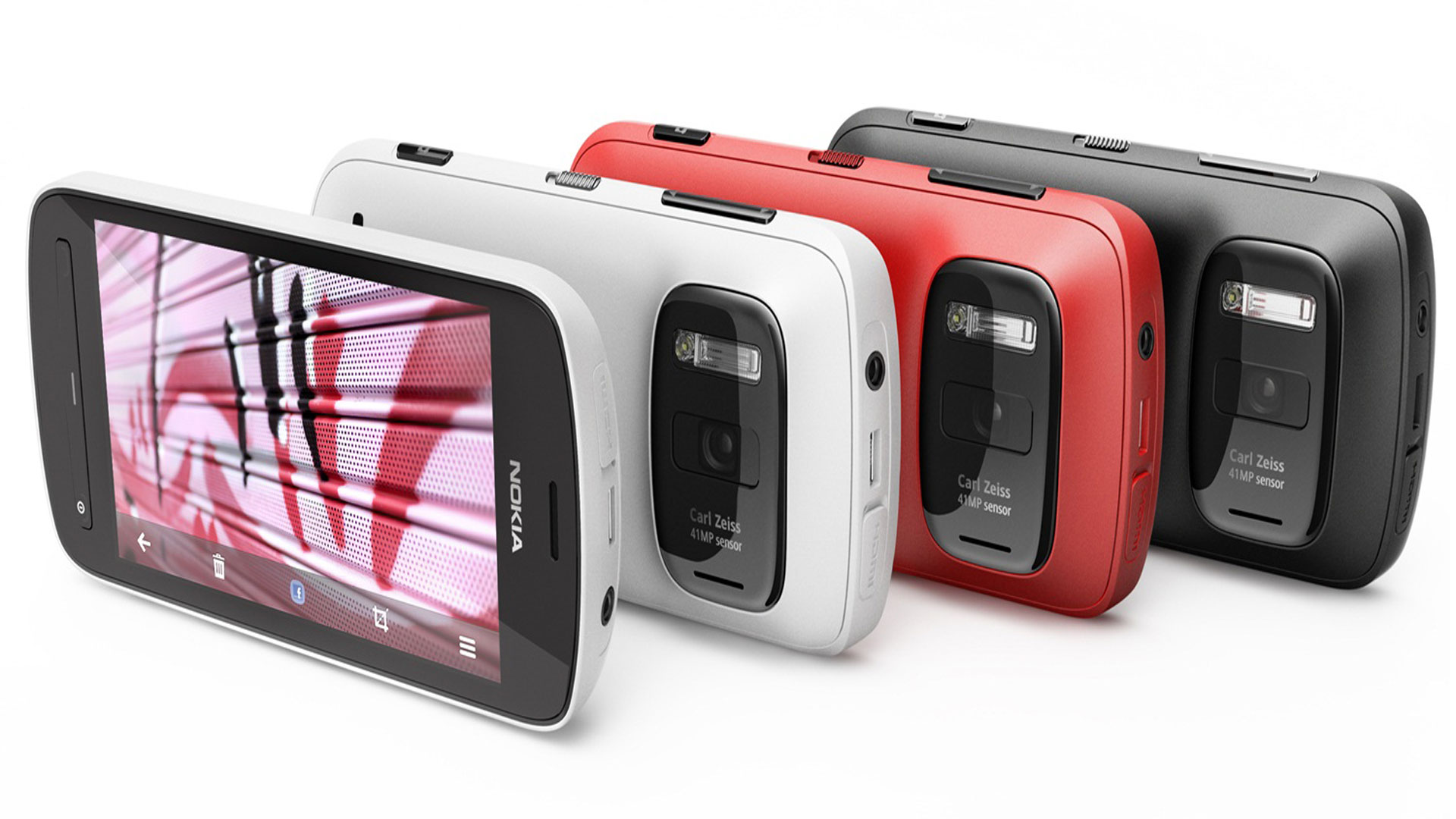 Nokia 808 Pureview – Review for Buyers