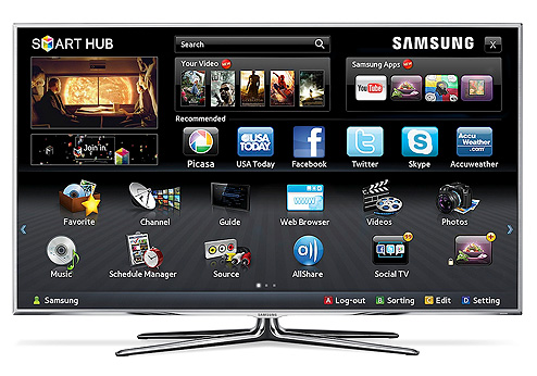 3 Features to Consider When Looking into a Smart TV