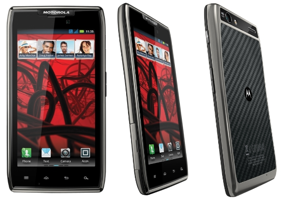 Motorola RAZR Maxx – First Look Review