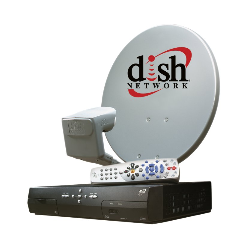 Watching TV with DISH Network brings Lot of Fun