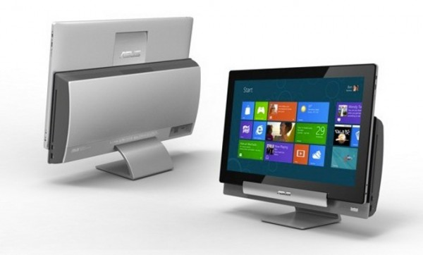 Asus 'Transformer AiO Tablet' to Run on Windows 8 & Android 4.1