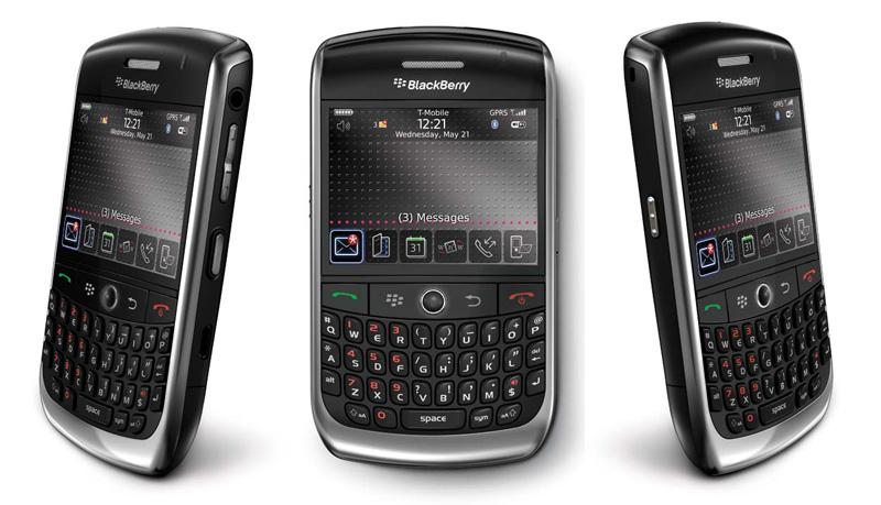 5 Reasons Why Blackberry is Here to Stay