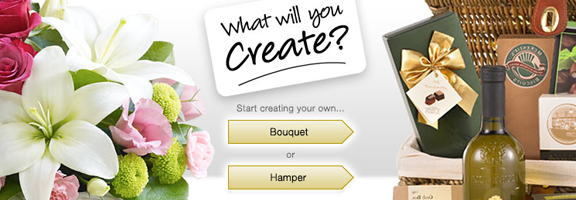 Interflora.co.uk : Express Your Feelings with Flowers
