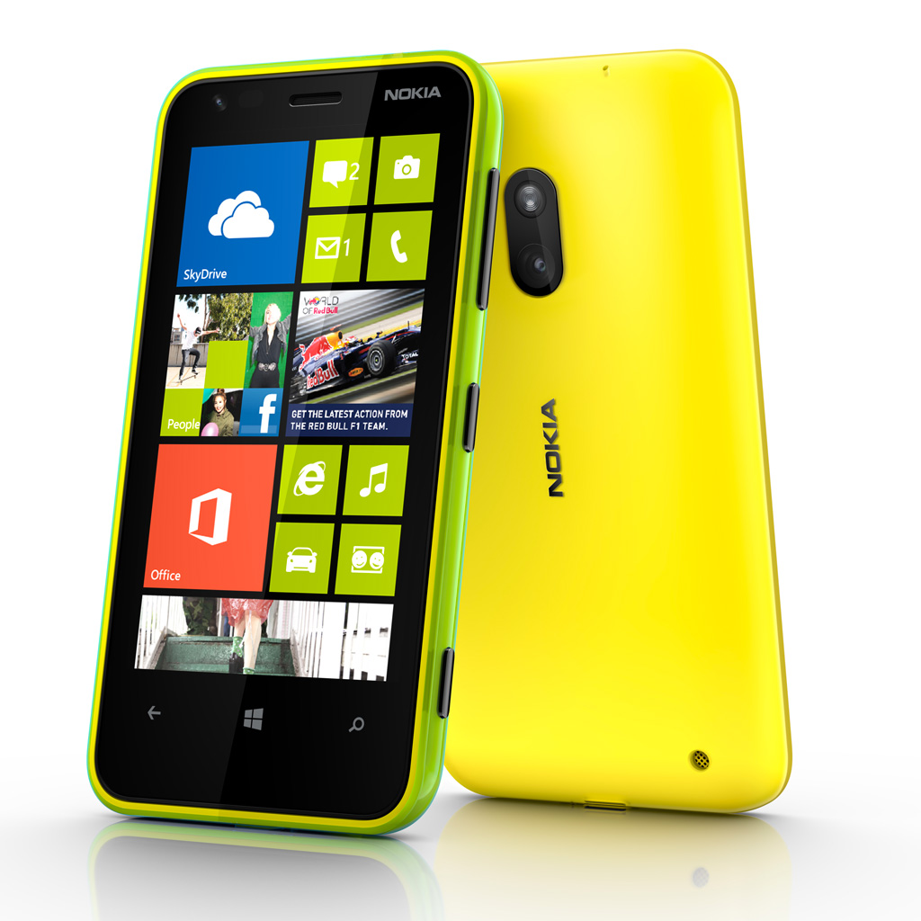 Review of Nokia Lumia 620