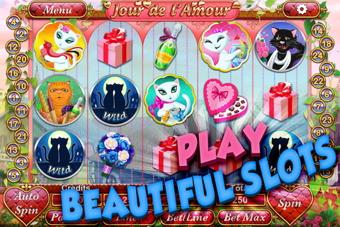 20-IN-1 VIADEN CRAZY PACK SLOTS HD: Slot Game With Beautiful Graphics