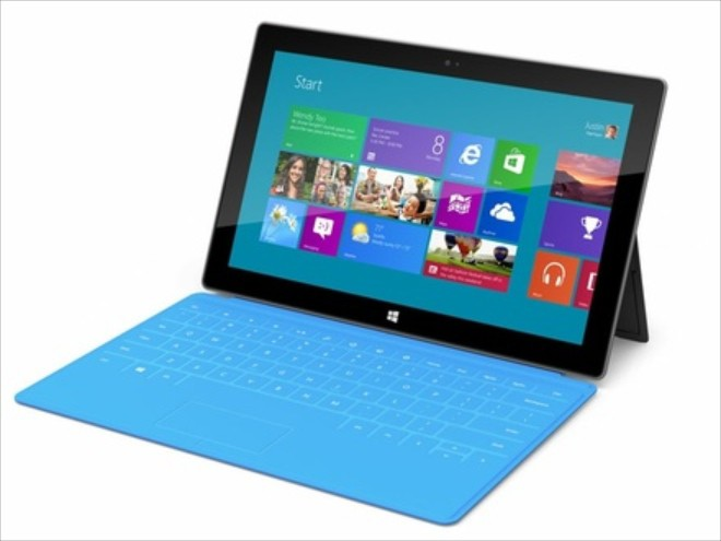 Review of Microsoft Surface Pro