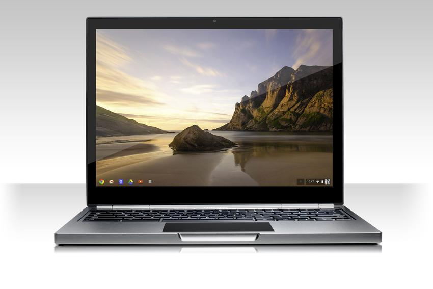 Chromebook Pixel : Review