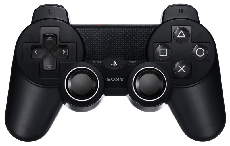 PlayStation 4 May Feature Smartphone and Tablet Control