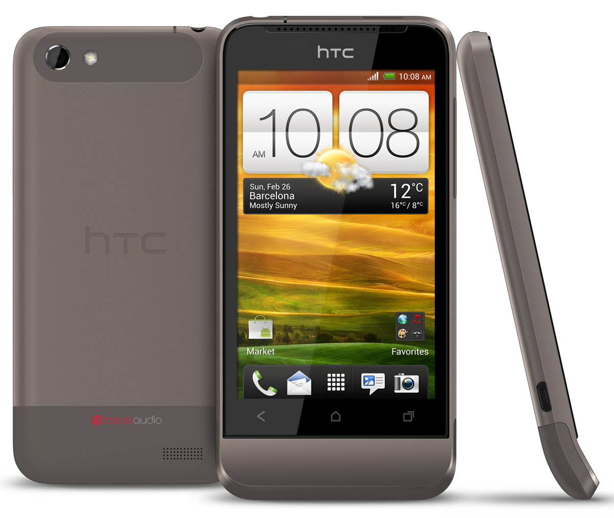HTC one Mobile Phone Review