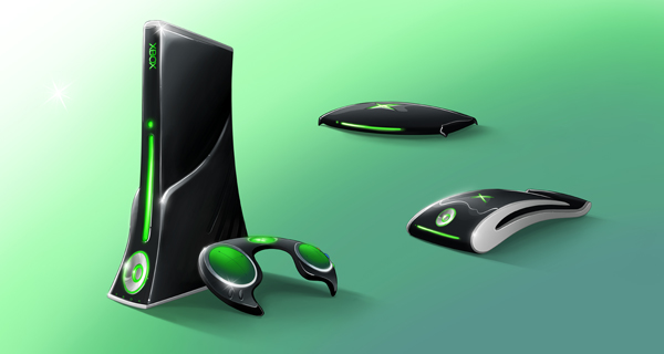 Xbox 720 – Everything you want to know