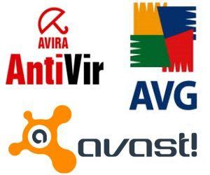 Top Five Top 5 Antivirus - Circus