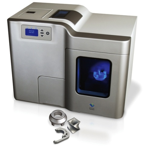 3D Printers : A Market Outlook