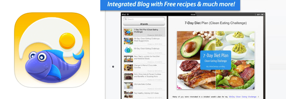 Ketodiet- Your Mobile Dietician