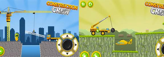 Construction Crew – Baby, I like it !!!