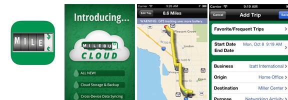 MileBug: iPhone App Review