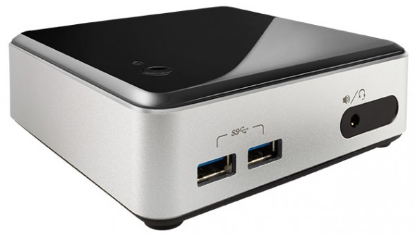 Intel NUC Core i7 Mini PC Review