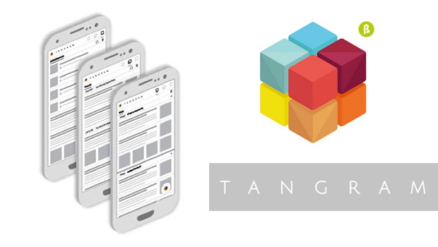 Tangram -Want to experience a powerful mobile browser?