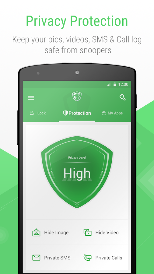 LEO PRIVACY GUARD – PLAYING IT SAFE