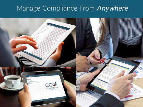 A Comprehensive Review Of The CCO Companion
