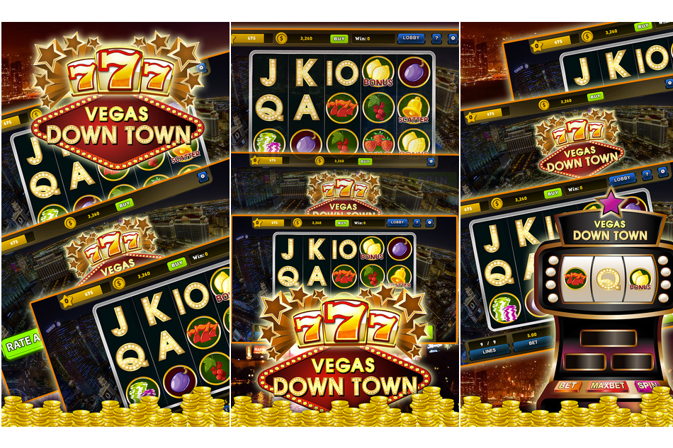 The Old Win Downtown Casino- Worth playing