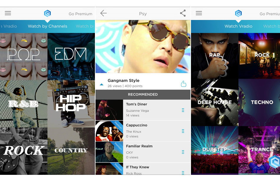 Edge Music – For Music and Music Lovers !