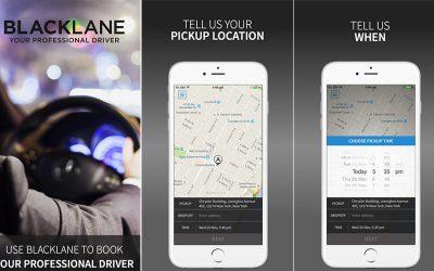 Blacklane: Your portable chauffeur