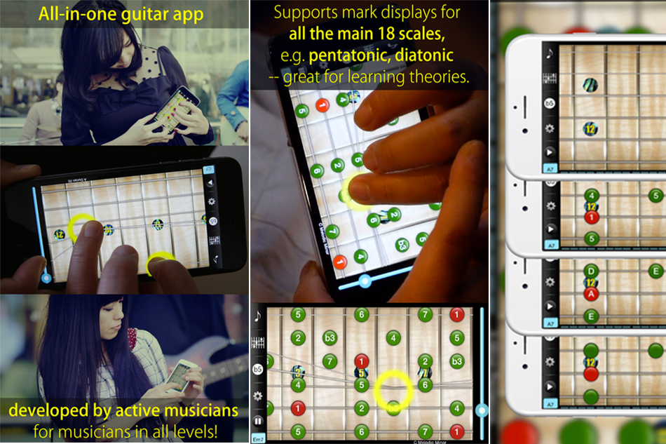 Final Guitar – The Ultimate Guitar App That Assists