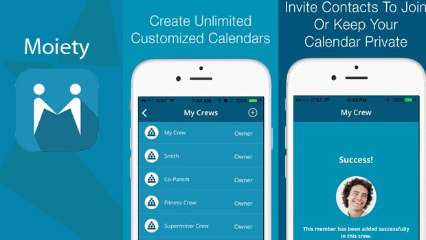 Moiety iPhone App Review