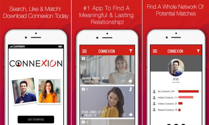 Connexion iPhone App Review