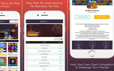 Ozoneplay iPhone App Review