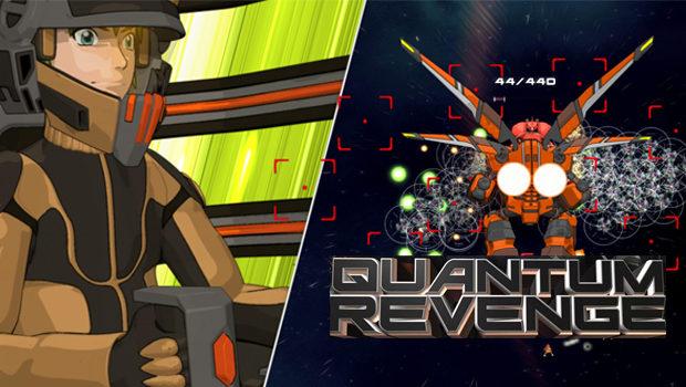 Quantum Revenge iOS App Review